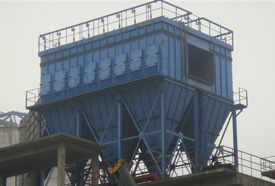湿式电除尘器(WESP)